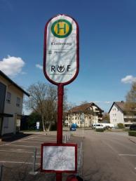 Kaltenbrunner Psychotherapie Freiburg Haltestelle