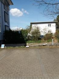 Kaltenbrunner Psychotherapie Freiburg Kundenparkplatz